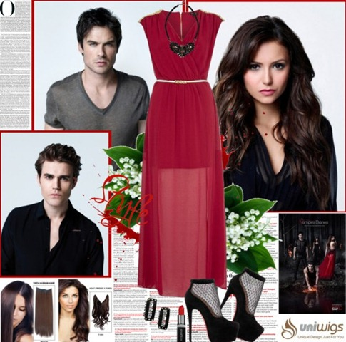The Vampire Diaries-Season 5
