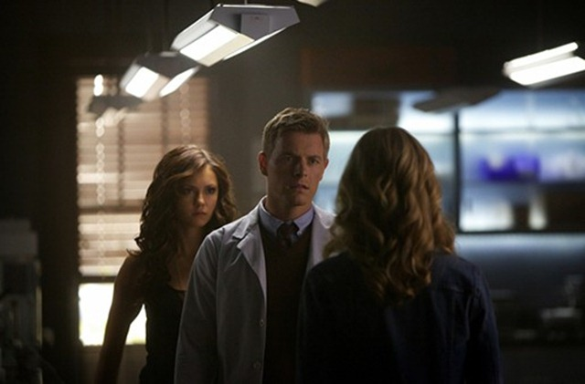 The Vampire Diaries first look photos