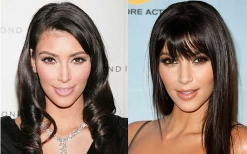 hairstyles with bangs or not 1