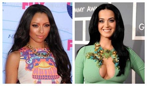 Celebrities Hairstyles