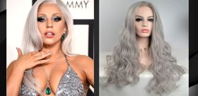 Lady Gaga's Hair At Grammys — Get Her Exact Look For Date Night