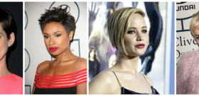 6 Celebrity Short Hairstyles That Will Look Great On You