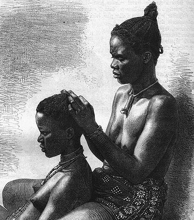 braiding-in-africa