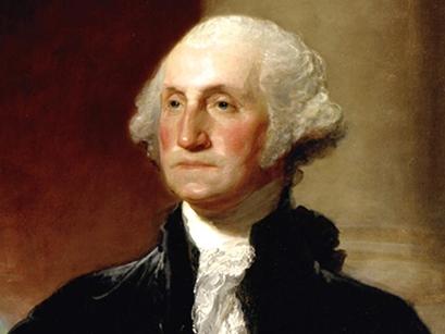 george-washington-balding-hair