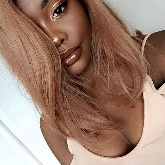 UniWigs 2017 New Arrival Customer Show