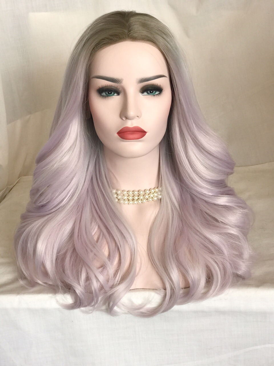 2017-uniwigs-trendy-new-arrival-ombre-lilac-wigs 01