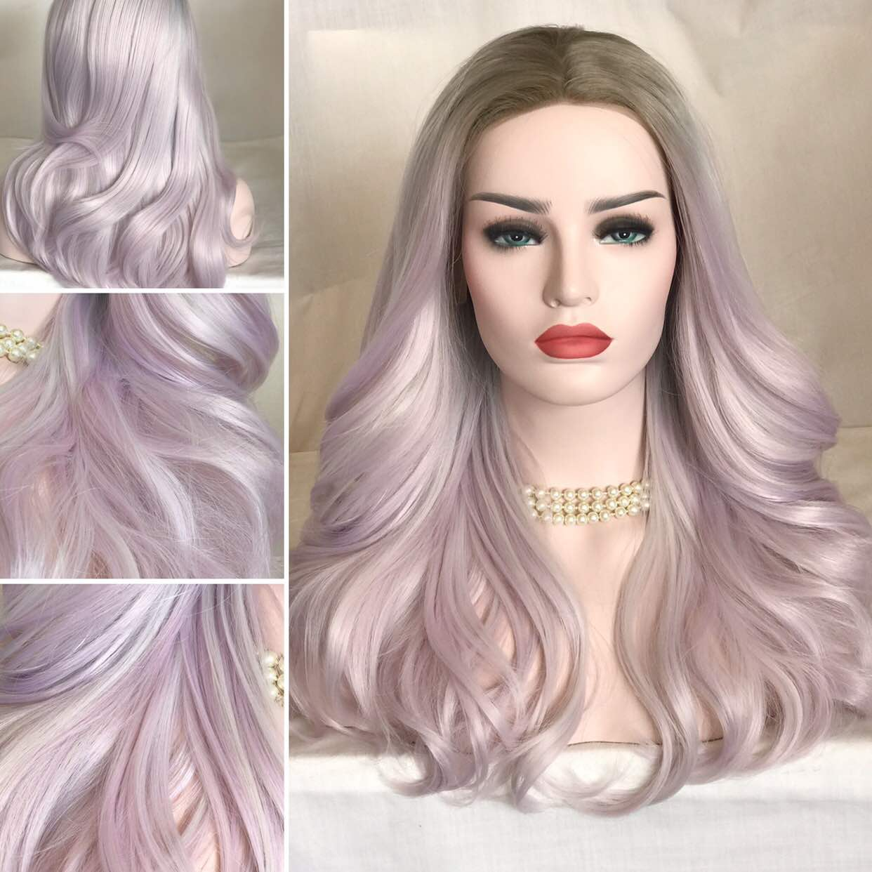 3 Days Sale for the New Arrival Lilac Mist