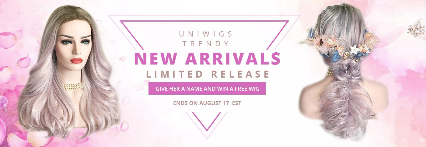 How to get a free wig from UniWigs.com