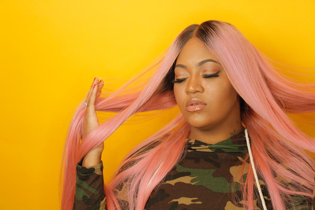 uniwigs pink wigs