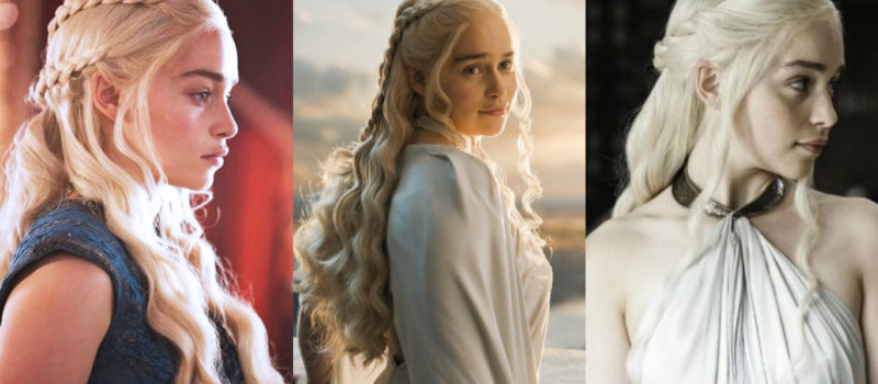 True Reviews and Complaints about Daenerys Wigs
