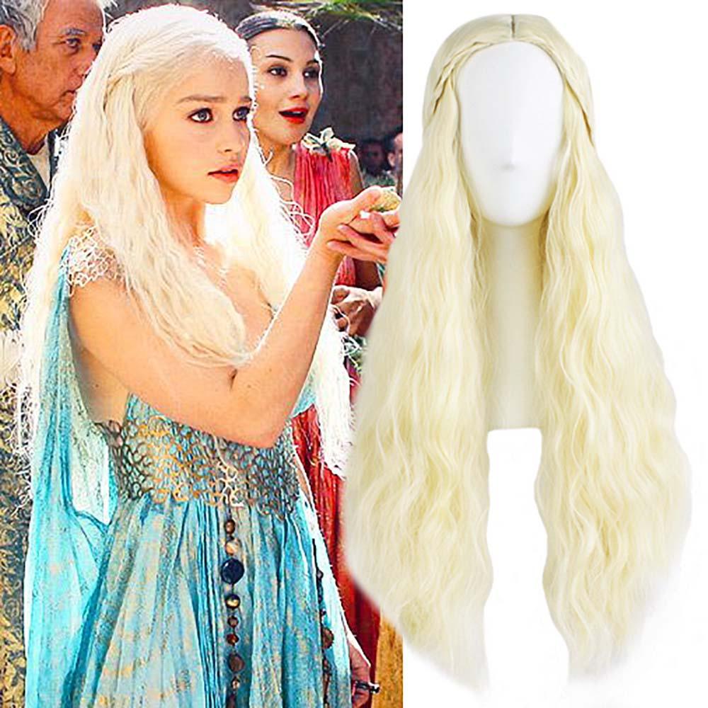 Daenerys-hair