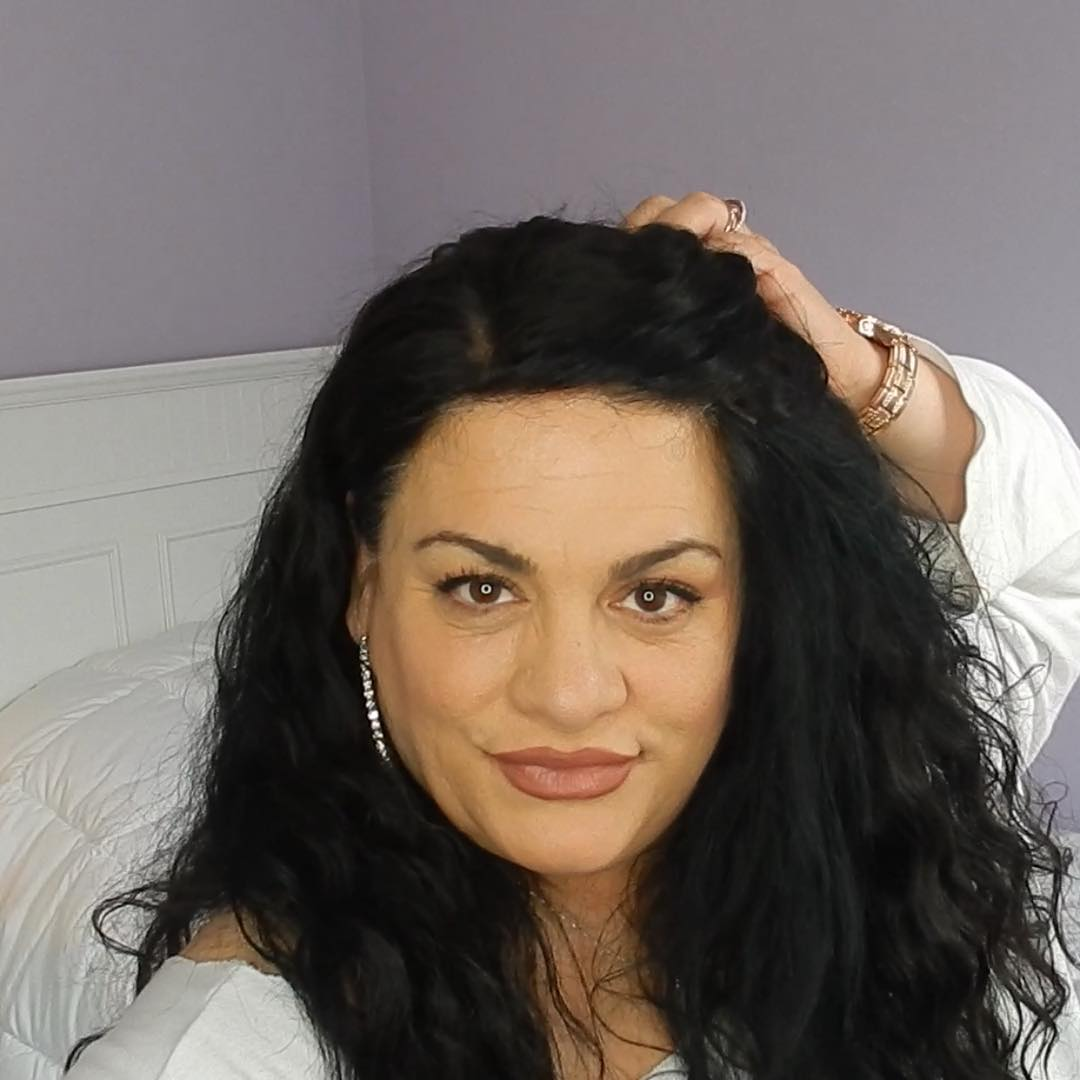 """6""""x6"""" Charleigh Wavy Virgin Remy Human Hair Lace Hair Topper"""
