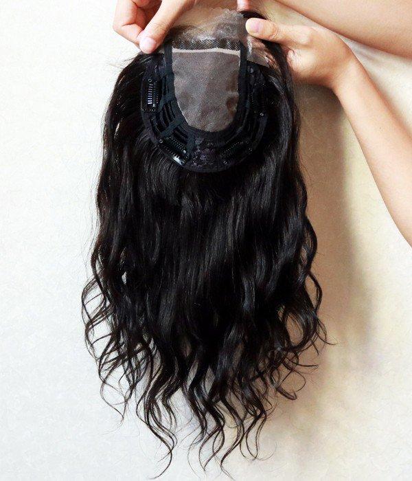 vickie-wavy-mono-human-hair-topper