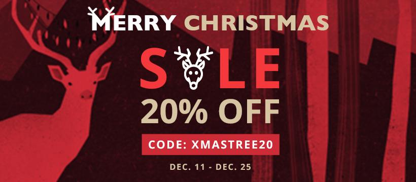 christmsa sale 2017
