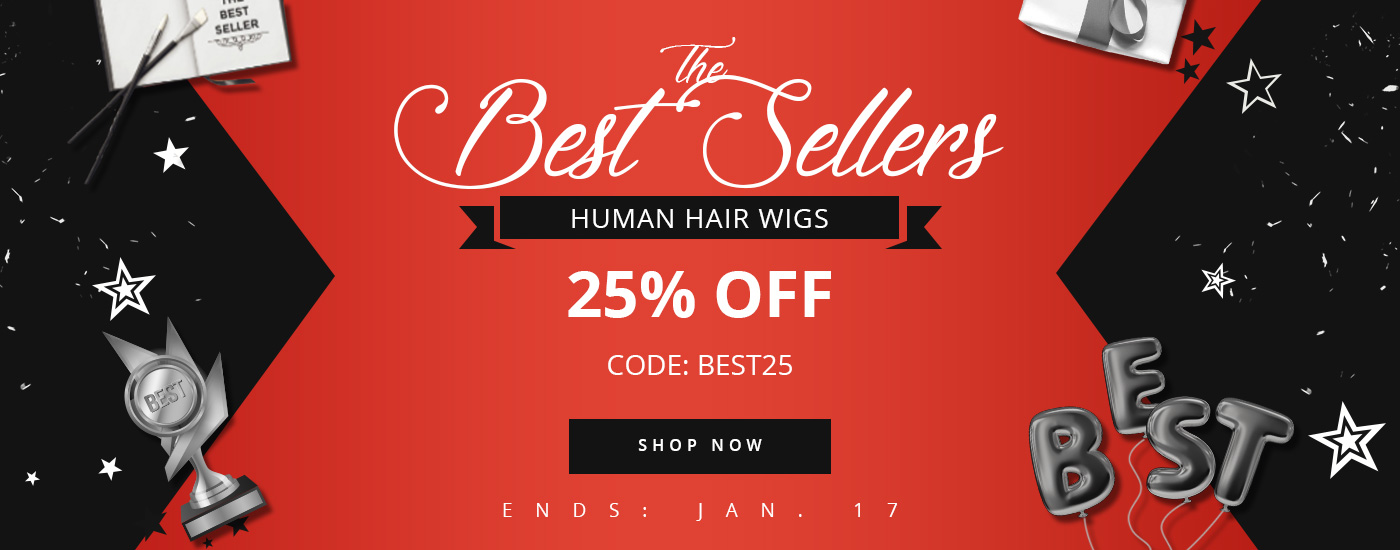 human hair wigs hot sale