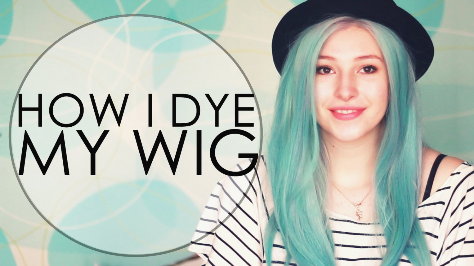how-to-dye-a-synthetic-wig