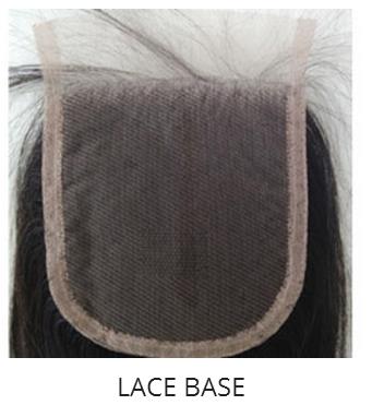 lace base