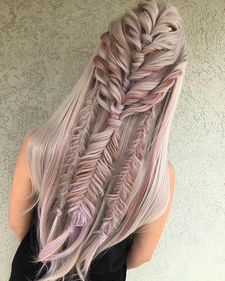 Best braids hairstyle