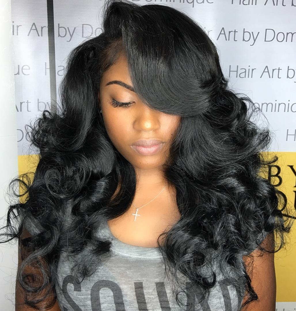 5 best eye-catching hairstyles for black women – uniwigs® official